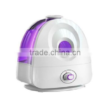 Ultrasonic Dispenser portable facial humidifier