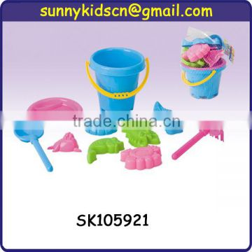 hot selling sand excavator toy sand beach toy for summer