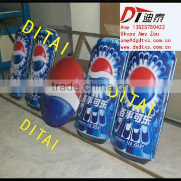 Thermoformed advertising products,Plastic advertising products