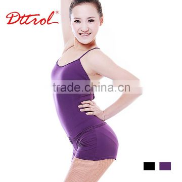 D005524 Dttrol very short panties molecule shorts girls spandex shorts sports