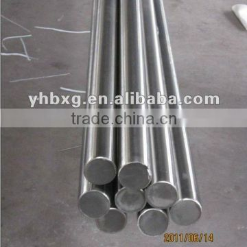 AISI 17-4PH solid round steel bar
