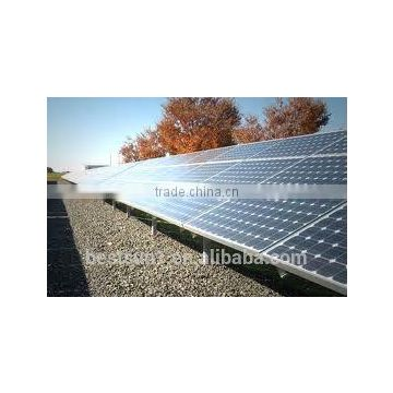Hot sales custome made Both AC and DC output 6000w solar powered led signs mini projects solar power systems