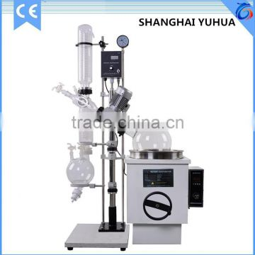 Big Capacity Industrial Vacuum Evaporator for Lab