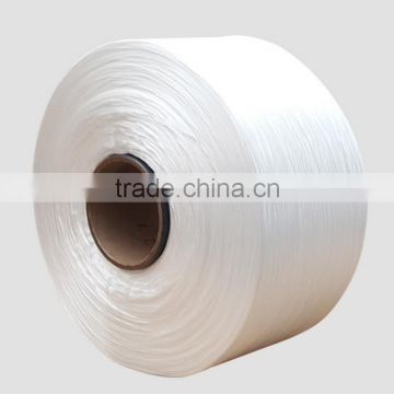 High Tenacity PP Industrial Yarn in 100% Polypropylene Yarn 1000D for Knitting Filter, Cable