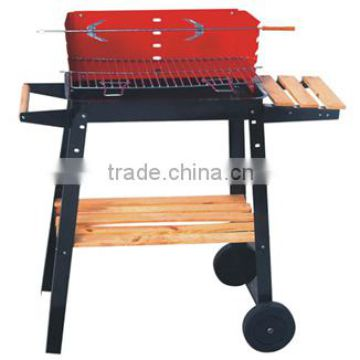 UrCooker HZA-J26 new design China factory portable cheap charcoal bbq grill