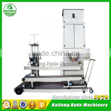 DCS25S 1KG 25KG Teff grain auto packaging machine competitive price