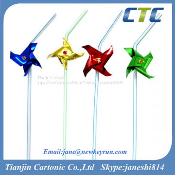 Different Design Party Drinking Straw/Funny Straw
