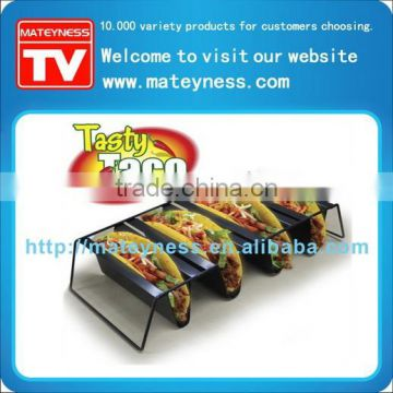 Tortilla Non Stick Steel Tasty Taco Handy Rack