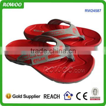 Good Quality New China Products Men Comfort Beach Slippers Sandals