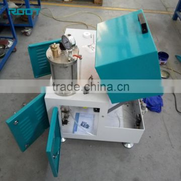 Lab bead milling equipment for pesticide sc, disperse dye, inkjet ink