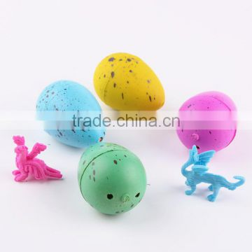 wholesale Amazing Toys mini glow up dinosaur egg Water Growing Dinosaur Egg/ For Children
