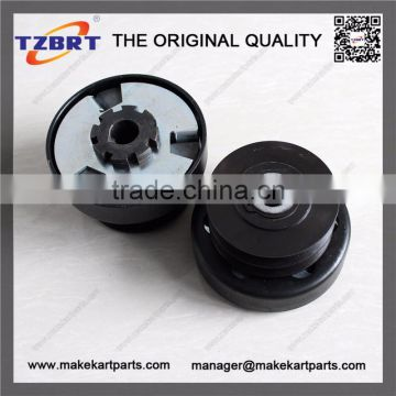 "82mm Centrifugal clutch 2A type belt pulley 3/4"" bore clutch pulley"
