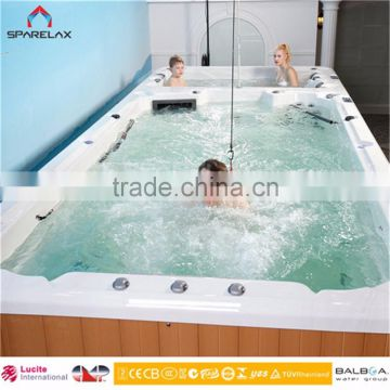 Chinese Supplier Factory Directly Selling Outdoor Massage Pool Spa /Outdoor Spa Swimming Pool