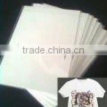 Sublimation transfer photo paper in roll ( 100g)