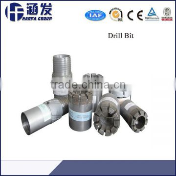 China Professional Manufacturer Concrete Diamond Core Drill Bits