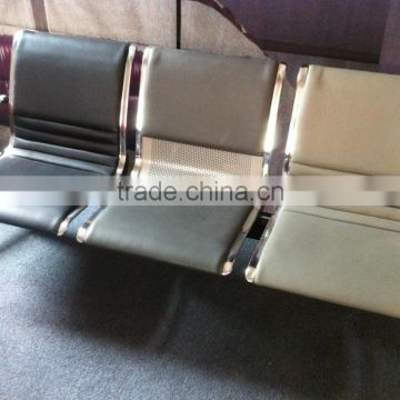 Public seating metal airport chair 2303-3