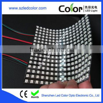 2015 most popular in China indoor full color led display panel for stagel with 2 years warranty