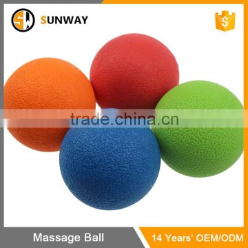 Made In China Professional Back Massage Ball