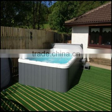 Swimspa Jet Surf Price Graphic Waterfall