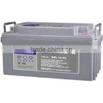 high battery 65 ah 12v solar panel to charge 12 volt battery produced in guangzhou