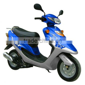 Cheap Scooter with EEC EUR2 approval