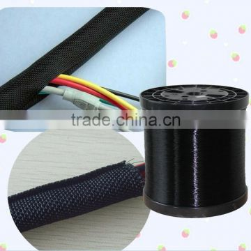 High Tenacity Semi Dull/Bright100% 0.2mm PP Monofilament Yarn for Braide Sleeving
