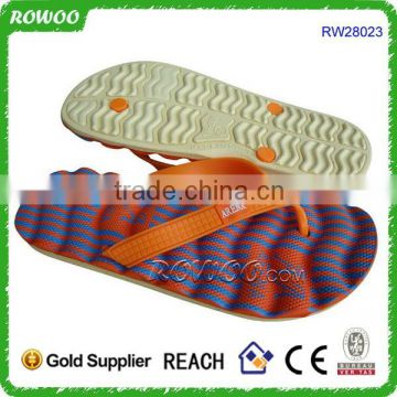 fashion flip flop nice ladies slippers designs, latest flip flop slippers for lady, cheap nice women beach slippers