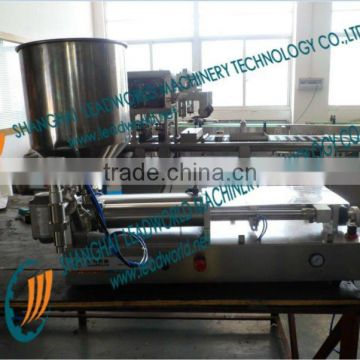 Hot sale Single head donuts filling machine filler