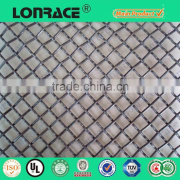 china suppplier stainless steel/1/4 inch welded rabbit cage wire mesh