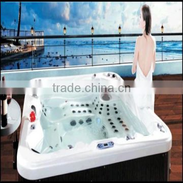 Shenzhen Portable Whirlpool for Bathtub China Wholesale