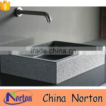 classical natural stone sink strainer design NTS-BA179X