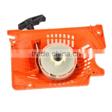 Gasoline chainsaw easy starter assy