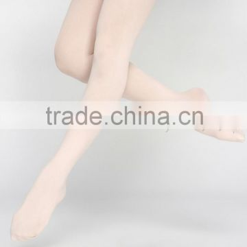 D006073 Dttrol convertible dance child tights pantyhose tube gym tights