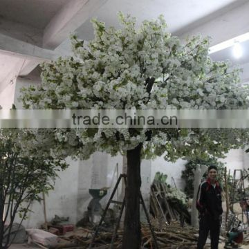 blooming tree china Wedding ornament beautiful factory artificial tree