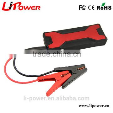 800A Peak 18000mAh Portable Car Jump Starter V18 Battery Charger Phone Power Bank
