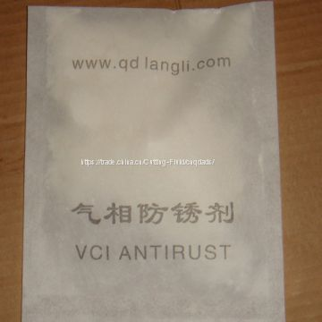 VCI anti rust powder, Volatile Corrosion Inhibitor, metal anti rust agent