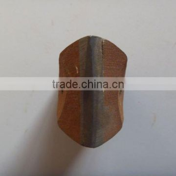 high quality tapered chisel bit