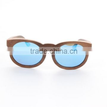 custom wood sunglasses round sunglasses mirro sunglasses                                                                                                         Supplier's Choice