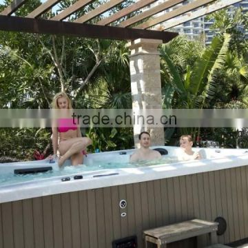 pool aboveground double whirlpool bathtubs