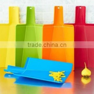 Foldable Chopping board folding cutting board