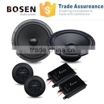 "5"" inch component car speaker EB-TC155 Best sell Trade assurance"