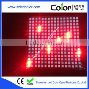 2015 best selling indoor RGB Full Color LED Panel/ led display module with 2 years warranty