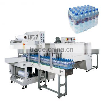 Shrink Wrap Machine for Bottled Pure Water Shrink Packing Machine for Bottled Mineral Water