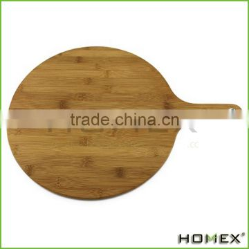 Easyline Bamboo Chopping Shape Mini Serving Tapas Cheese Portion Snack Board/Homex_Factory