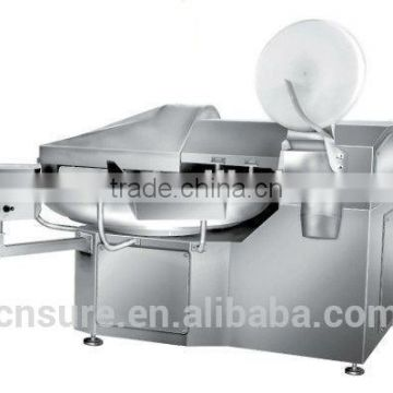 330L Bowl Cutter for Meat Processing