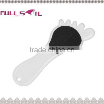 Foot Shape Pedicure Foot File,Sandpaper file
