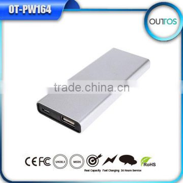 3000mah power bank custom logo for corporate gifts 2015