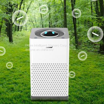 Air purification machine air outlet freshener liquid perfume fragrance air purifier filters manufacturer China