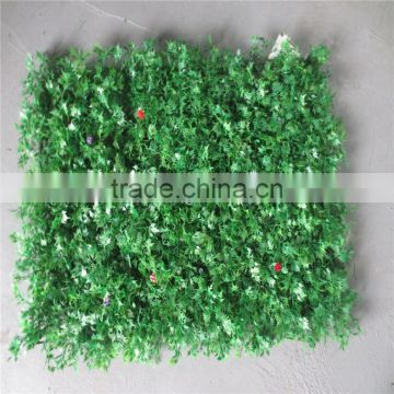 2015 Indoor&Outdoor Boxwood Artificial Plastic Grass Mat