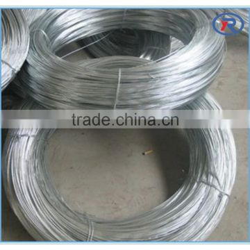 low price iron wire/Hot dipped galvanized binding wire